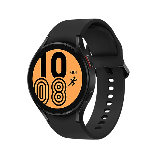 Samsung Galaxy Watch4 LTE - 44mm - Black #1