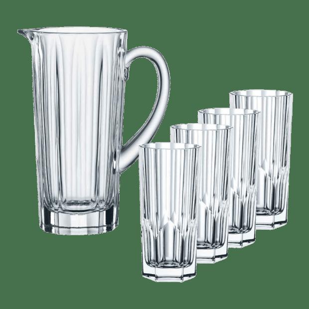 Nachtmann Aspen Cold Drinks 5-Piece Set #1