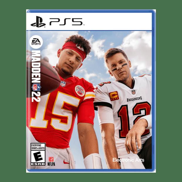 Madden NFL 22 – PS5