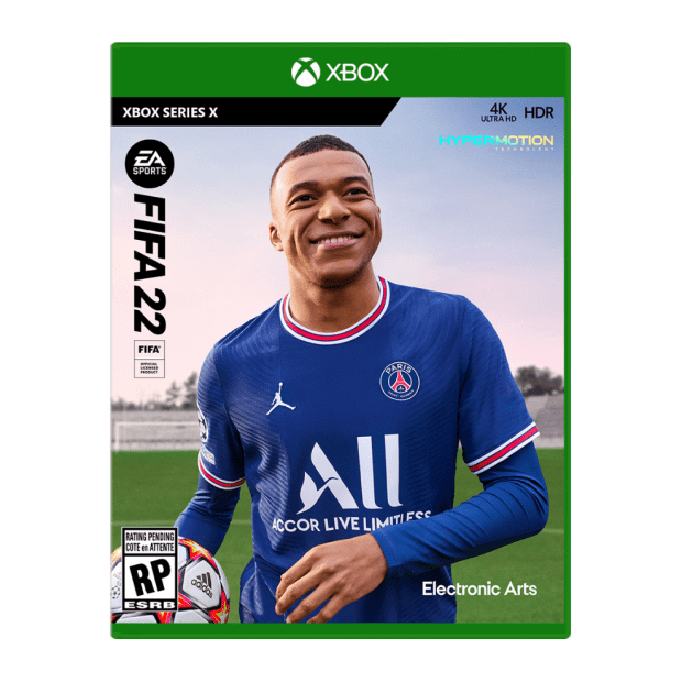 FIFA 22 – Xbox Series X