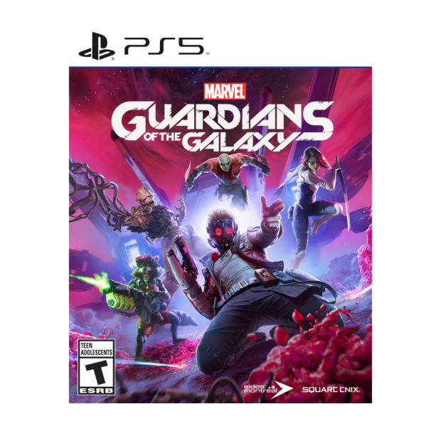 Marvel's Guardians of the Galaxy - PS5 - PREORDER