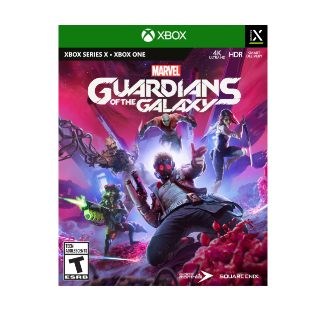 Marvel's Guardians of the Galaxy - Xbox Series X / Xbox One - PREORDER
