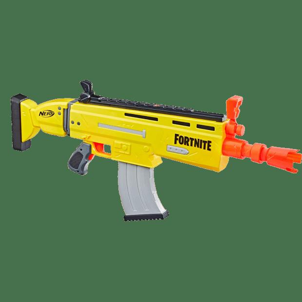 Nerf Fortnite AR-L Elite Dart Blaster #1