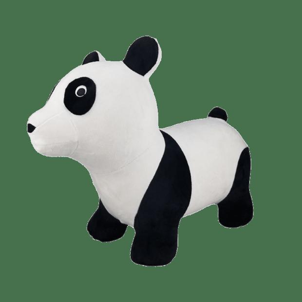 Filo Inflatable Panda Bouncer