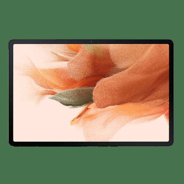 Samsung Galaxy Tab S7 FE WIFI – 64GB - Mystic Green #1