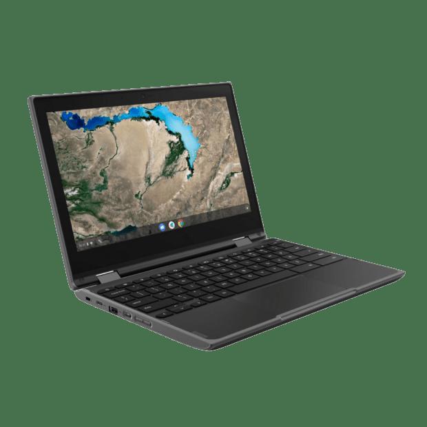 "Lenovo 300e Chromebook 2nd Gen 11.6"" Touchscreen Laptop #1"