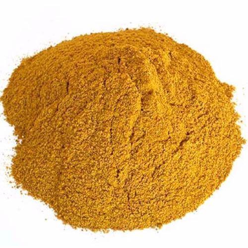 Pakan unggas protein tinggi Corn Gluten Meal