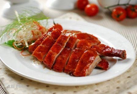 Nutrisi daging bebek lengkap