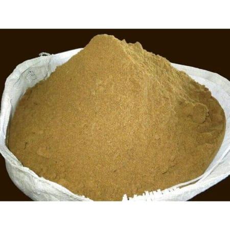 Fermentasi tepung ikan menggunakan EM4