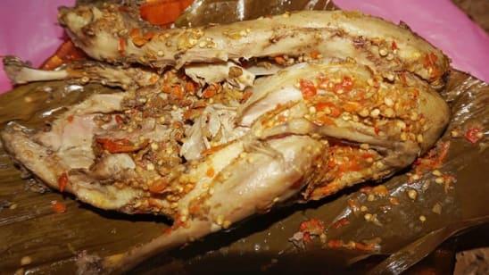 Resep Bebek Songkem Madura menjadi andalan