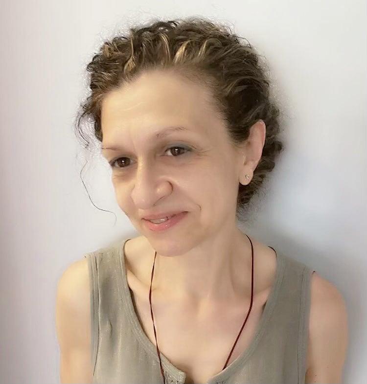 Κωνσταντίνα Ζάχου - Konstantina Zachou