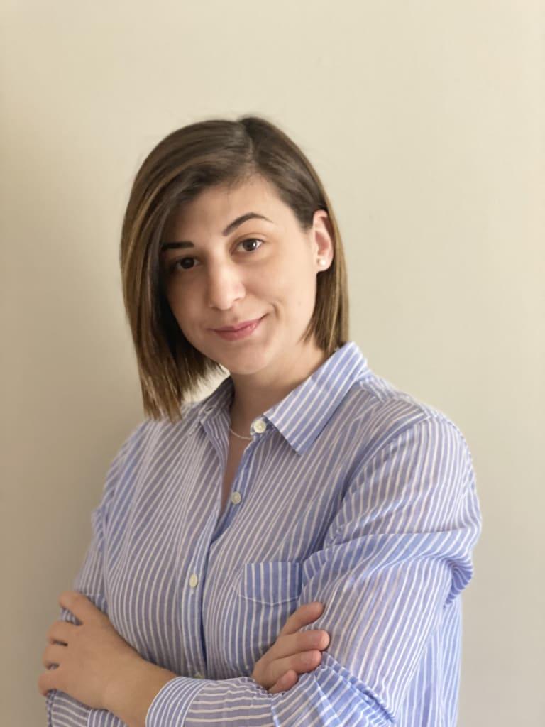 Μαρία Άννα Καραμπέτσου - Maria Anna Karabetsou