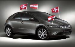 Euro Auto Flags
