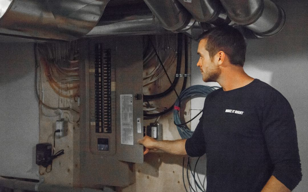 Some (Not So Shocking) Electrical Considerations for New Homes
