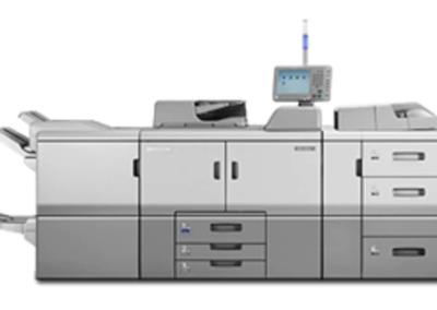 Pro 8210s Black and White Cutsheet Printer
