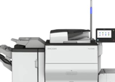 Pro C5200s Colour Laser Production Printer