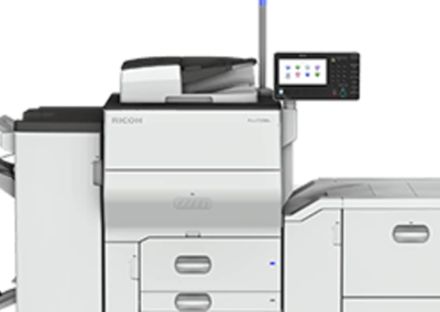 Pro C5210s Colour Laser Production Printer