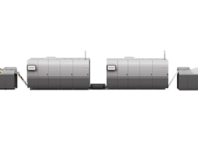 Pro VC60000 Colour Continuous Feed Inkjet Printer