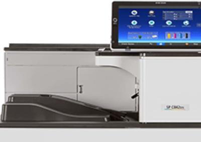 SP C842DN Colour Laser Printer
