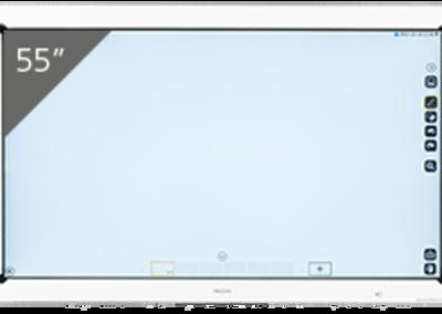D5510 Interactive Whiteboard
