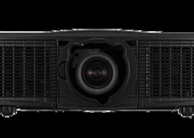PJ KU12000 High End Projector