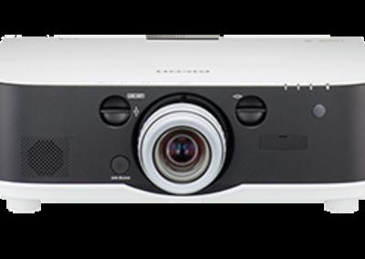 PJ WX6181N High End Projector