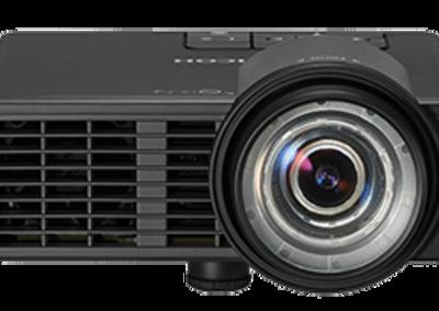 PJ WXC1110 Portable Projector