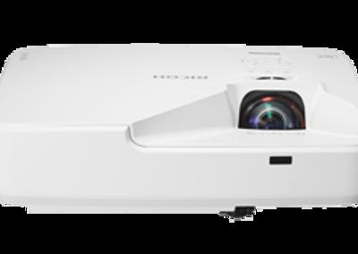 PJ WXL4540 Short Throw Projector