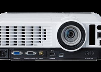 PJ X3351N Portable Projector