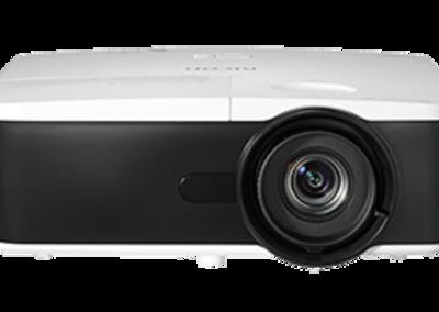 PJ X5580 High End Projector