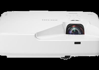 PJ XL4540 Short Throw Projector