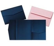 Pocket / Invitation Cards