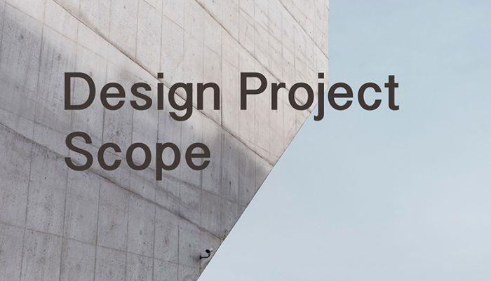 Design Project Scope