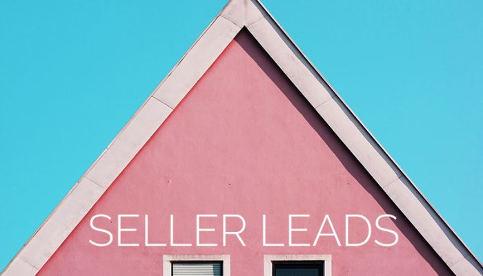 Real Estate Seller Leads