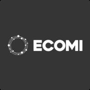 ECOMI logo