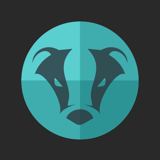Beaxy Exchange logo
