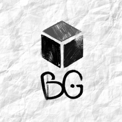 Blockade Games logo