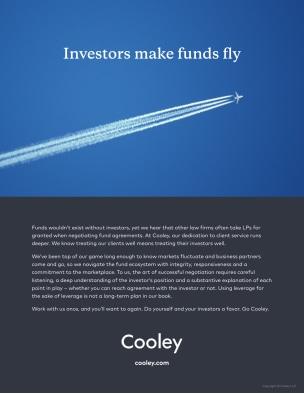 Investors Make Funds Fly