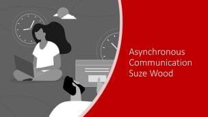 A-Synchronous Communication Slides