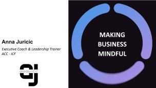 Making Business Mindful