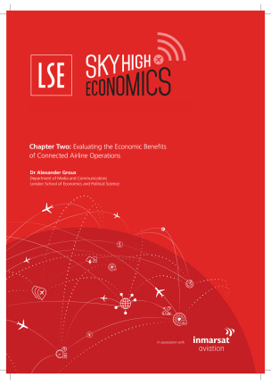Sky High Economics: Chapter 2