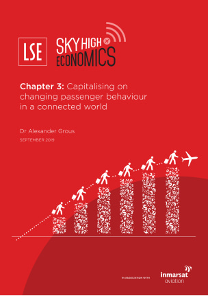 Sky High Economics: Chapter 3