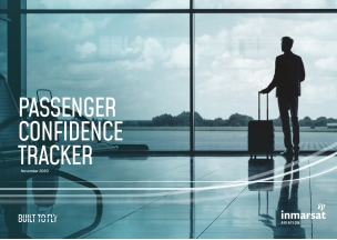 Passenger Confidence Tracker: The Full Report