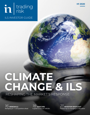 CLIMATE CHANGE & ILS