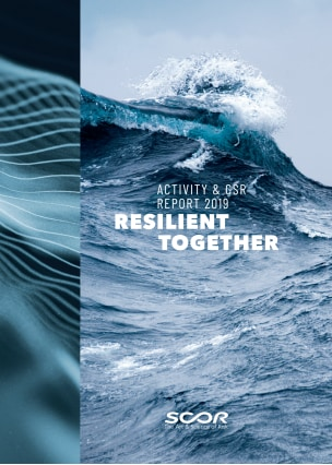 SCOR 2019 Activity & CSR Report