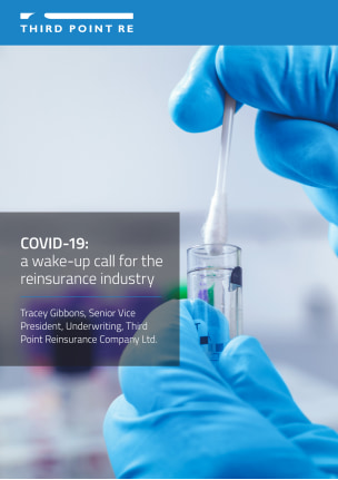 COVID-19: a wake-up call for the reinsurance industry