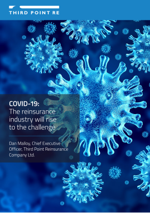 COVID-19: The reinsurance industry will rise to the challenge