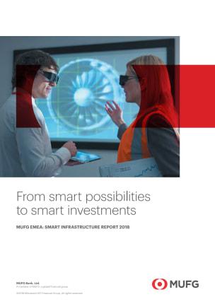 Smart Infrastructure Report