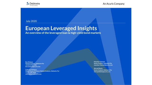 European Leveraged Insights