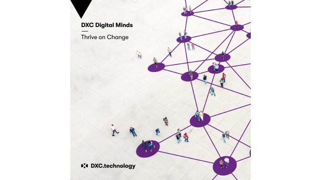 DXC Digital Minds – Join the revolution